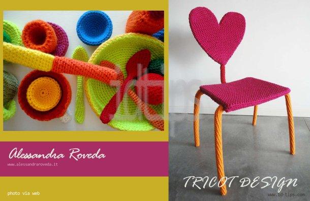 Tricot design