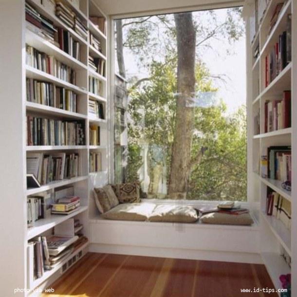 07_pareti libreria angolo lettura