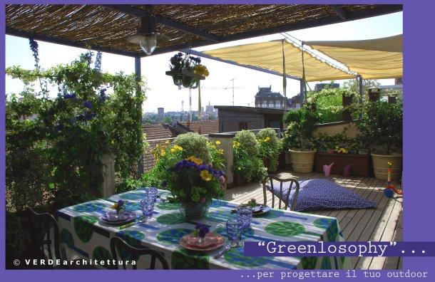 01_arredare terrazzo con il verde