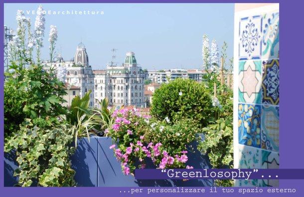 04_arredare terrazzo con il verde