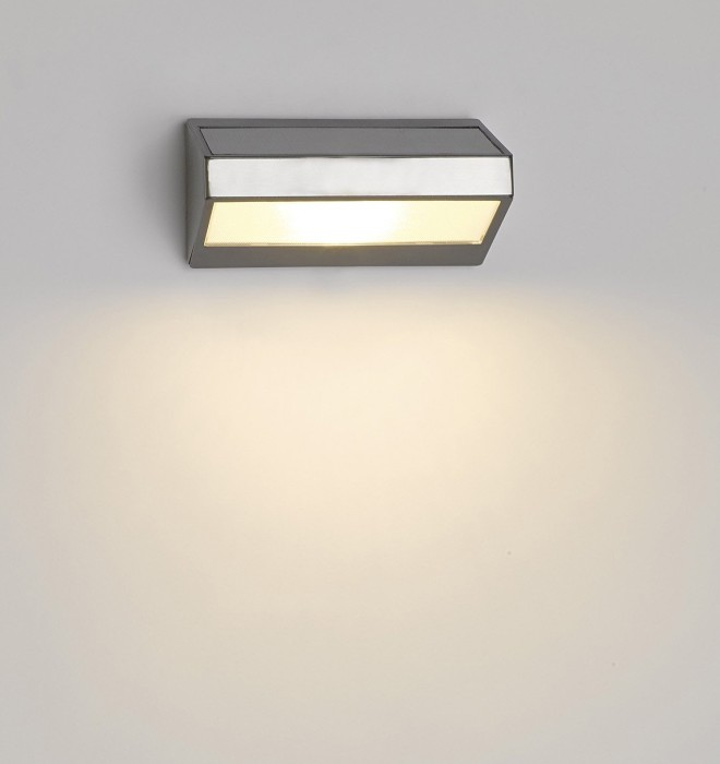 LAMPADA-PARETE-RETTANGOLARE-LED-PANNELLOSOLAREINTEGRATO