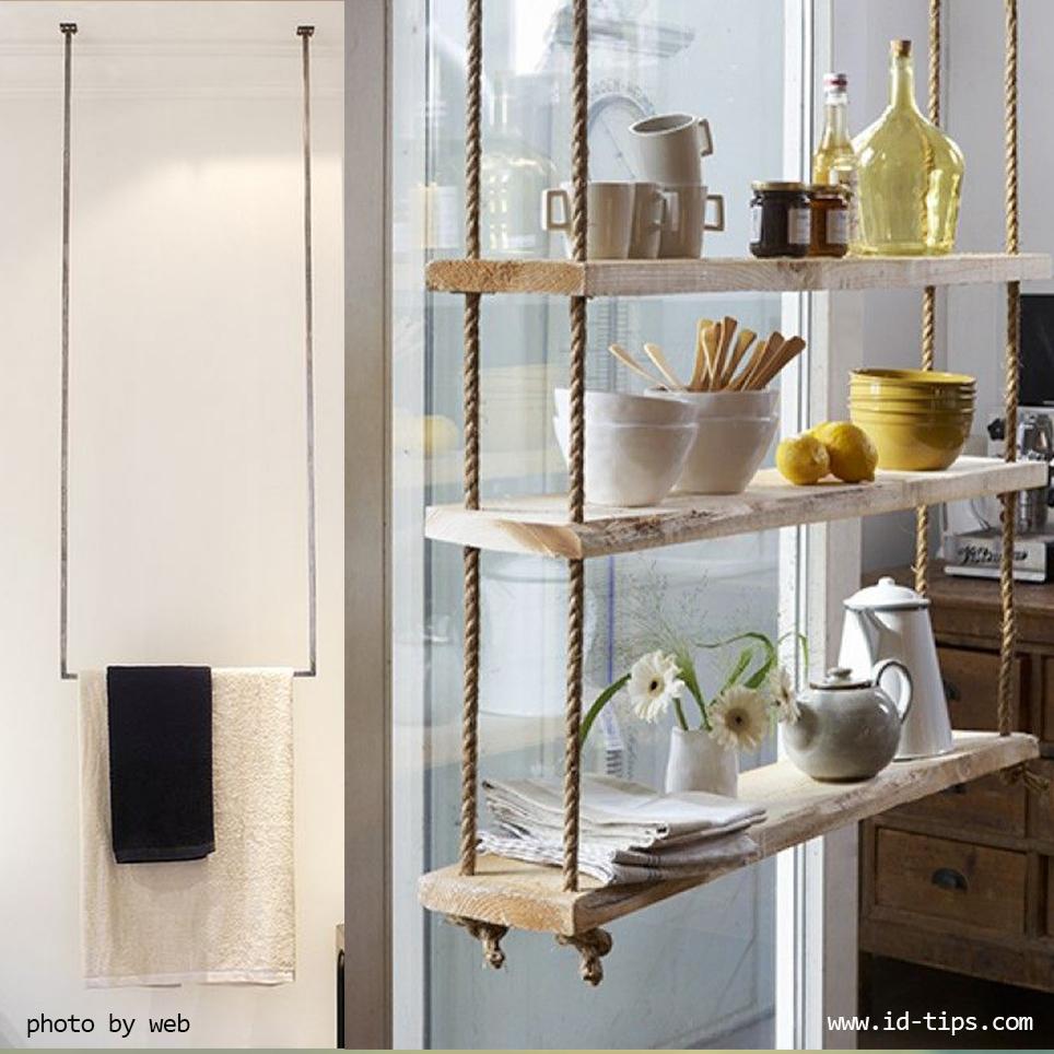 Mensole Per Cucine Rustiche : Mensole per cucina rustica. Mensole ...