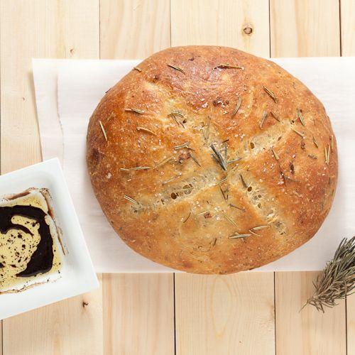Garlic bread cibo finlandese