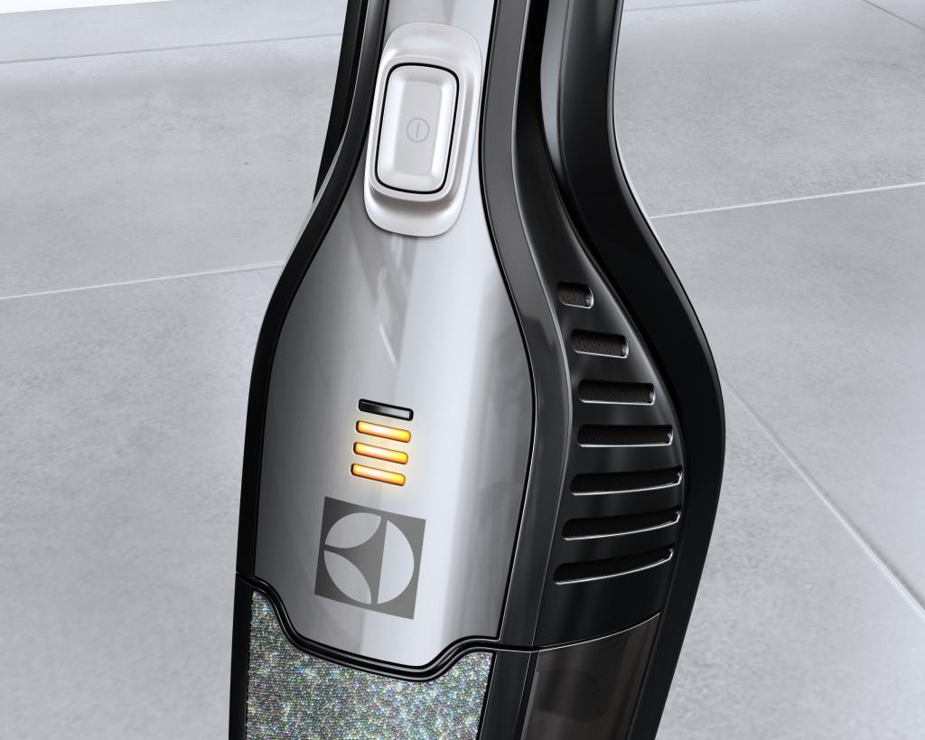 Ergorapido limited edition ZB3015SW dettaglio swarovski