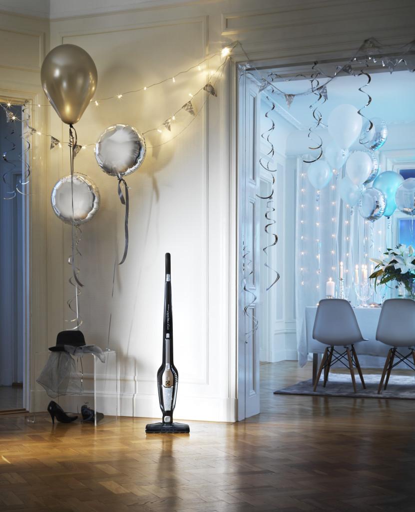 Ergorapido limited edition ZB3015SW festa elegante