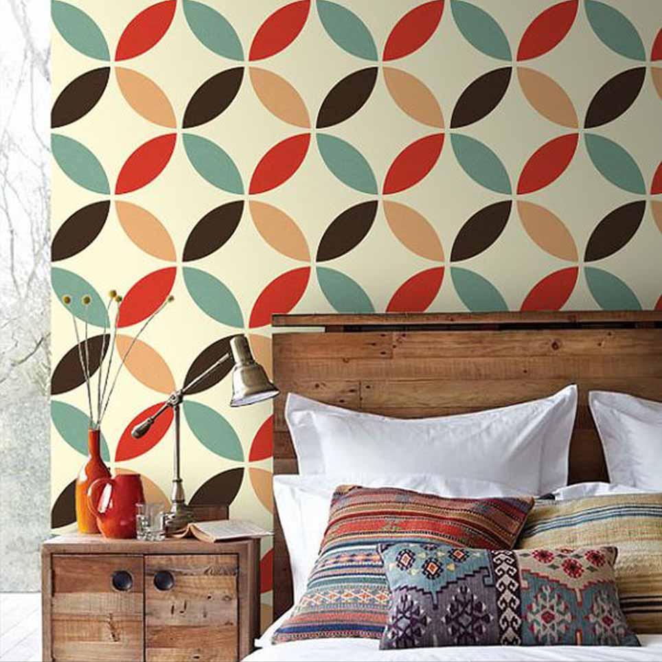 Pattern mania: quando la geometria veste casa