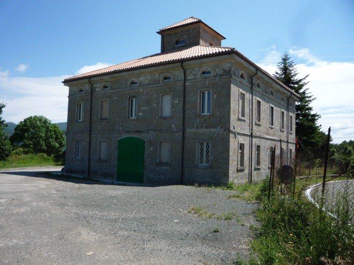 Casa-Cantoniera-Monte-Marino-di-Berceto