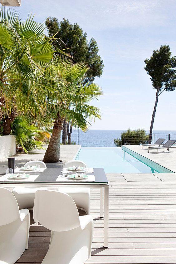 valencia design piscina