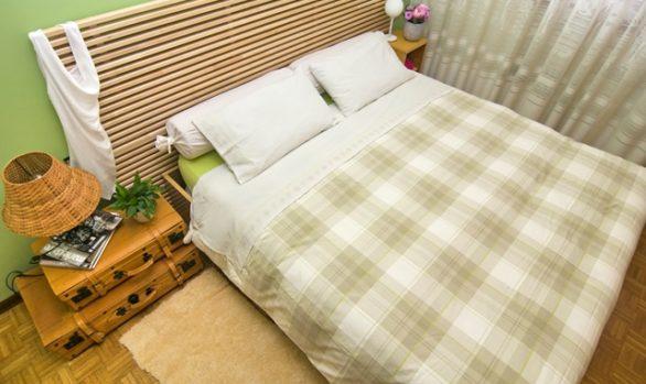 Restyling di una camera da letto