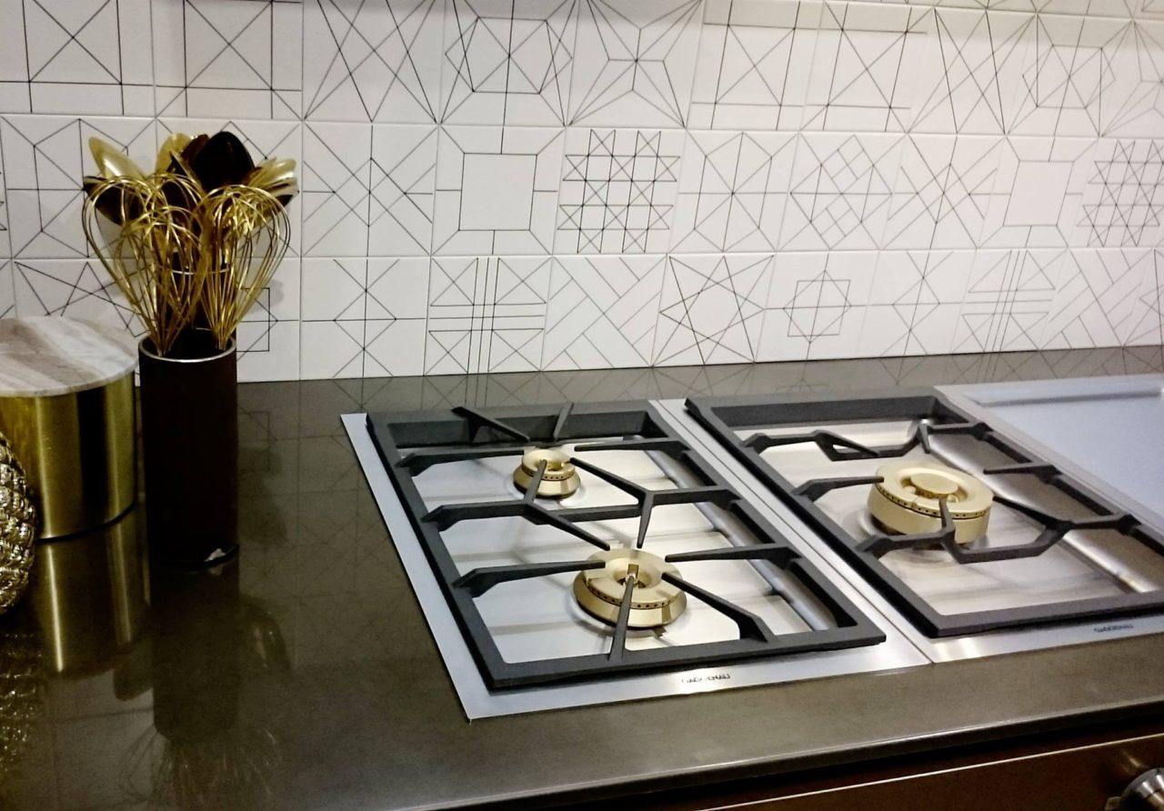 eurocucina 2016 soho doimo cucine fornelli