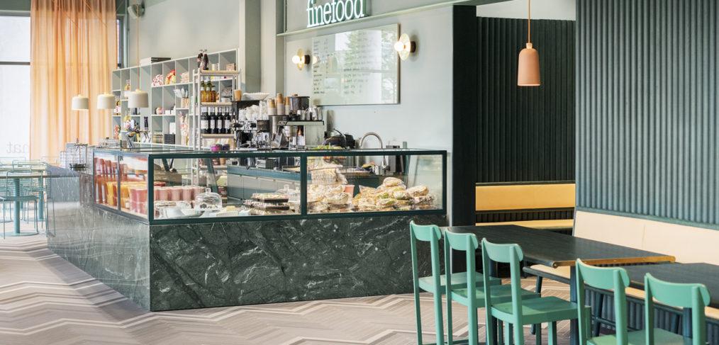 Ristorante Finefood Stoccolma