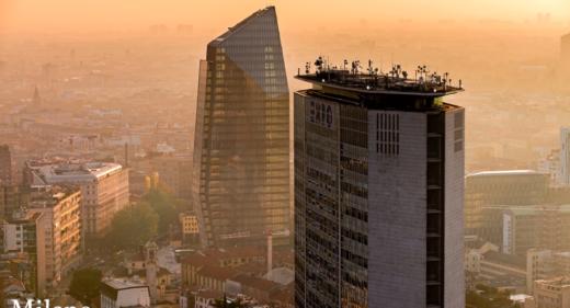 Grattacielo Pierelli - foto di Fabio Polosa