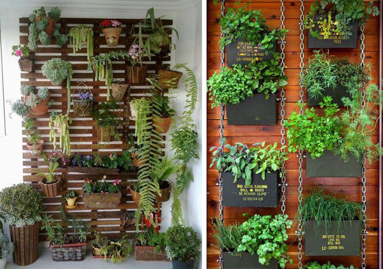 Parete giardino verticale ~ canlic for .