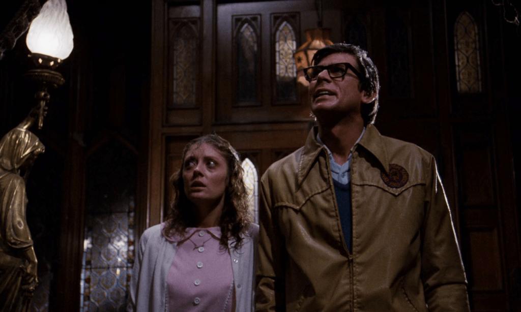 Rocky Horror Picture Show ingresso castello