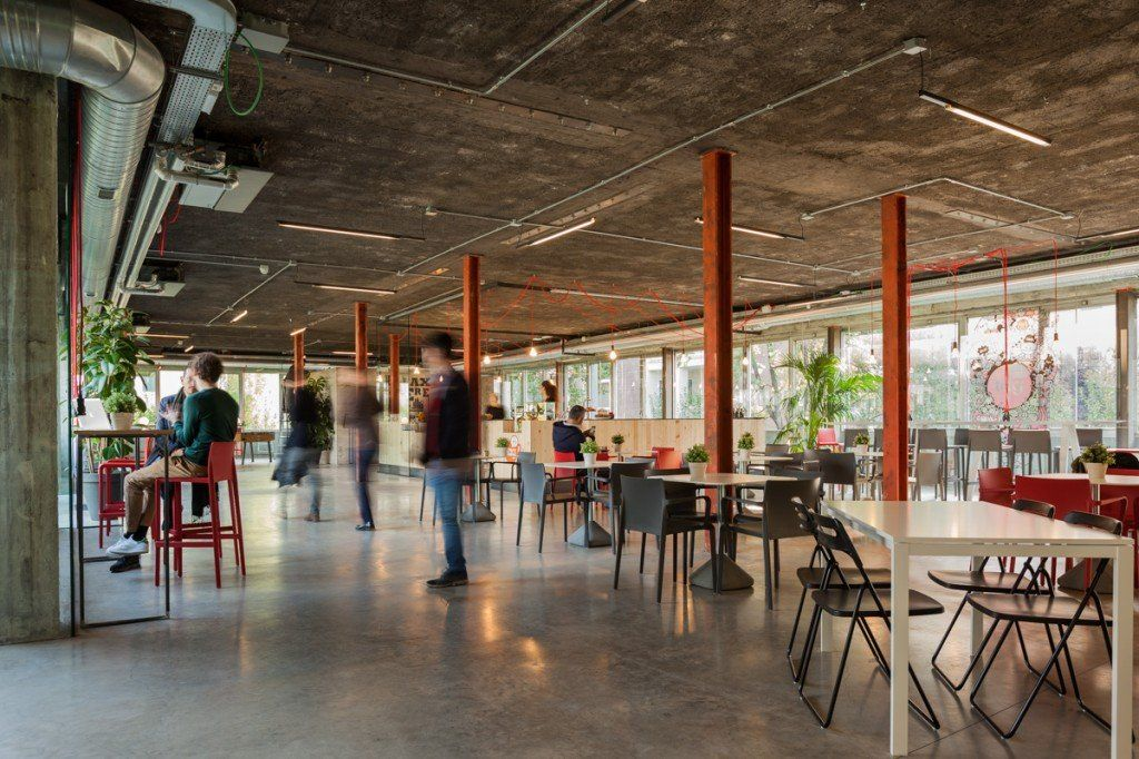 coworking a milano talent garden