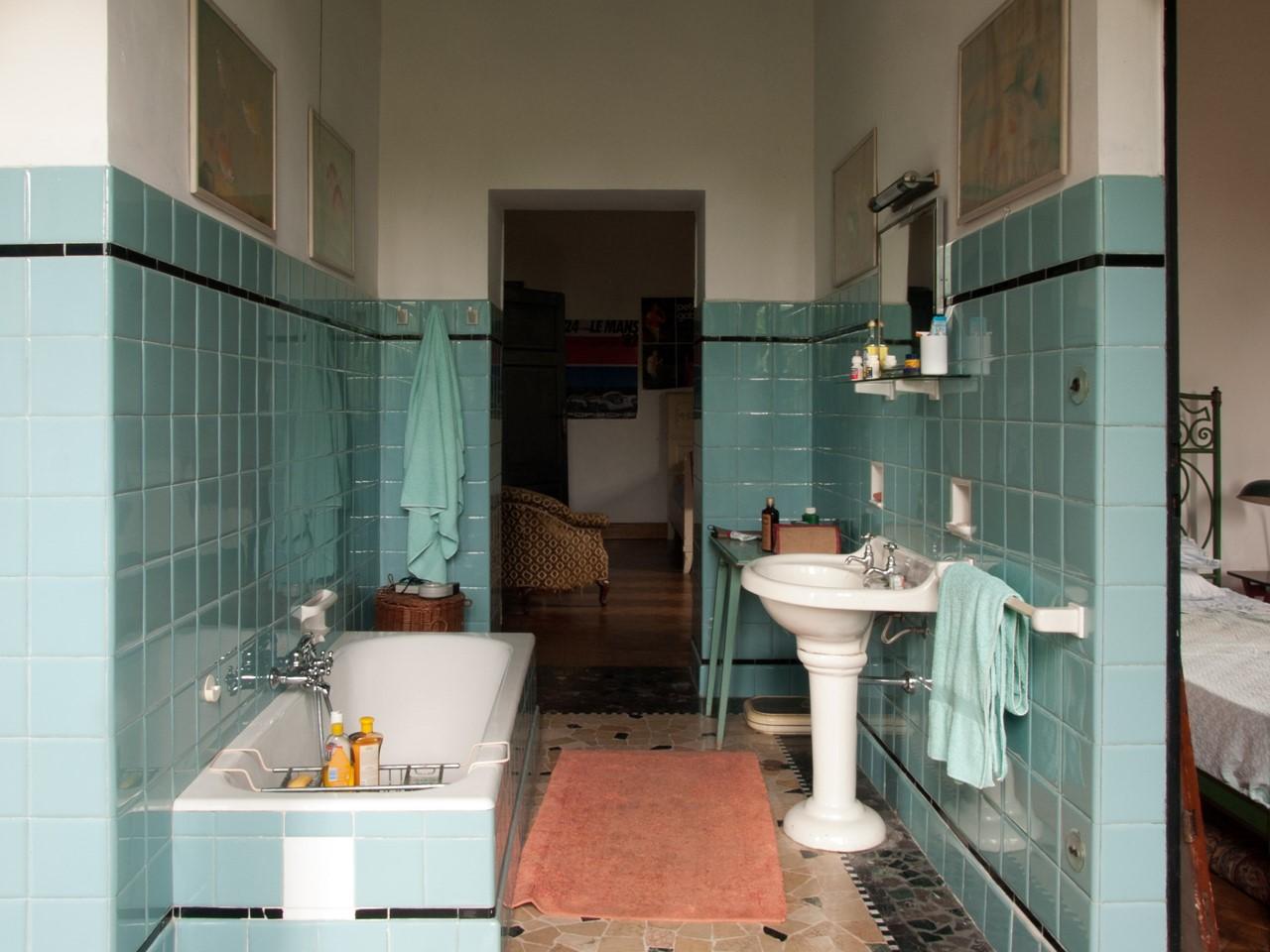 Villa Albergoni bagno