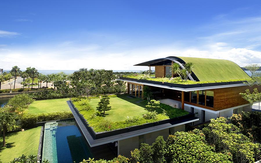 bonus verde 2018 meera sky garden house