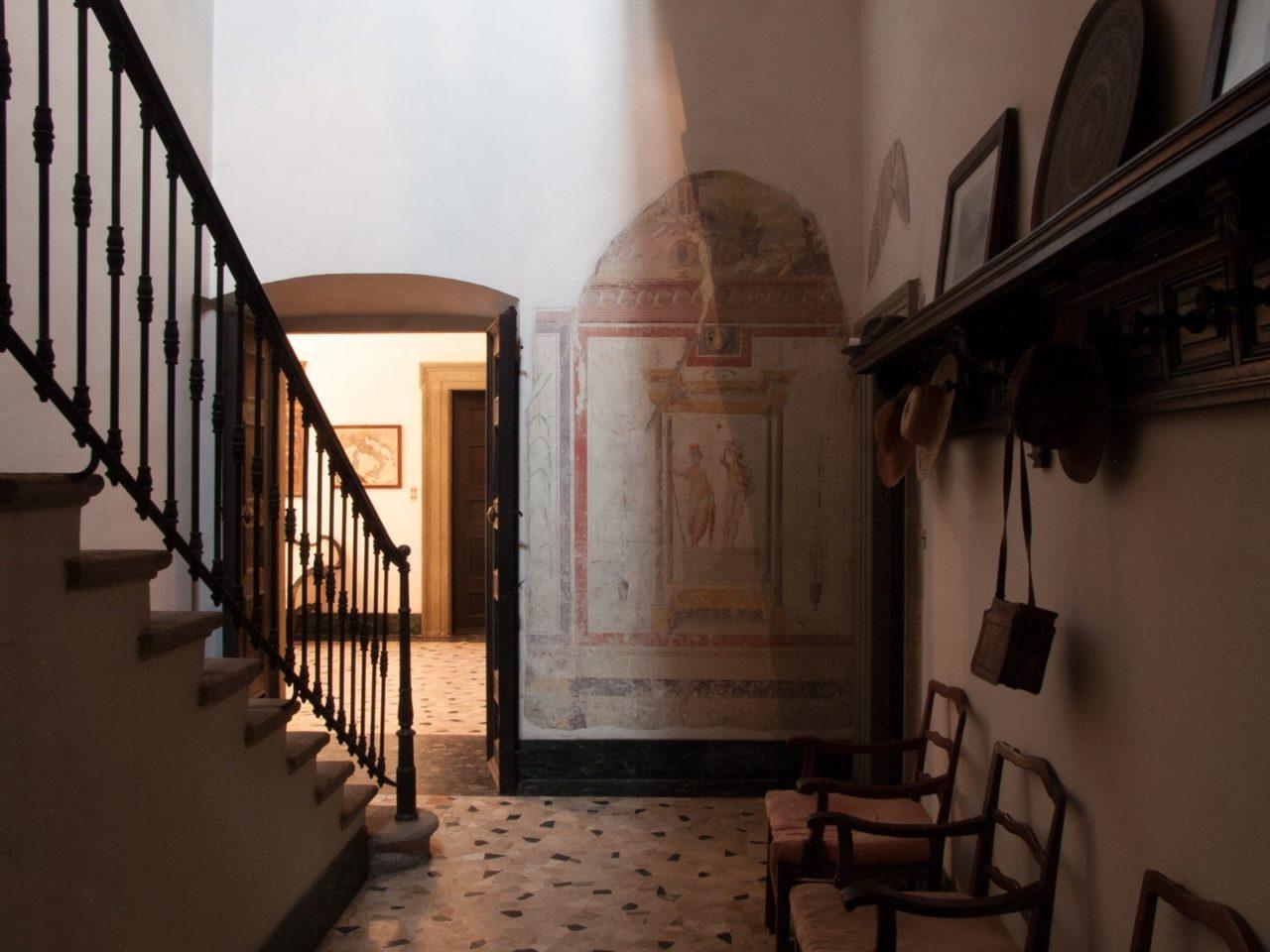 villa Albergoni scala