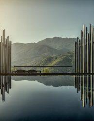 VIVOOD Landscape hotel Alicante